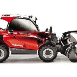 Manitou MLT-X 625