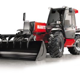 Manitou MLT-X 845