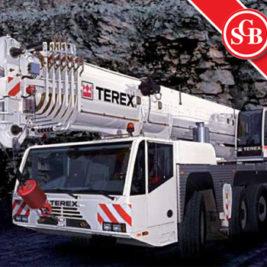 Terex AC 200