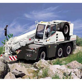 Terex AC 40 City