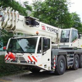Terex AC 50-1