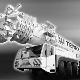 Terex AC 700