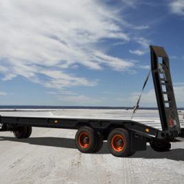 Trailer GSB p/ Camiones