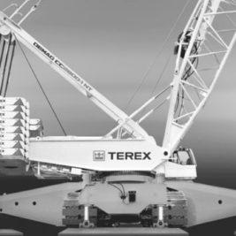 Terex CC2800-1NT