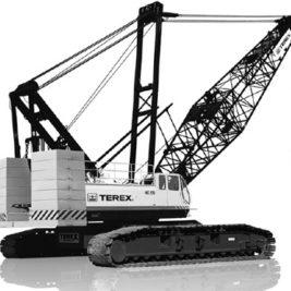 Terex HC 275