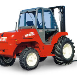 Manitou M 30-4