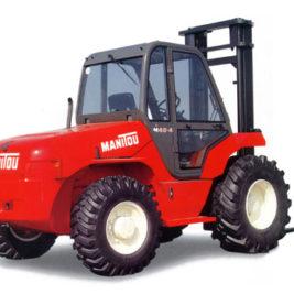Manitou M 50-4