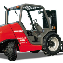 Manitou MH 20-4 T