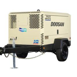 Doosan P425 WCU