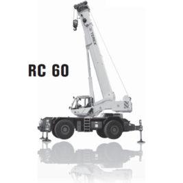 Terex RC 60