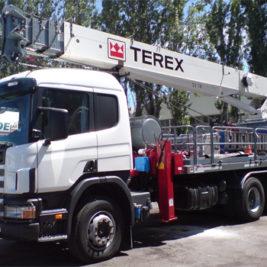 Terex RM 4792