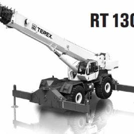Terex RT 130