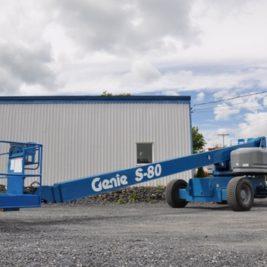 Genie S-80