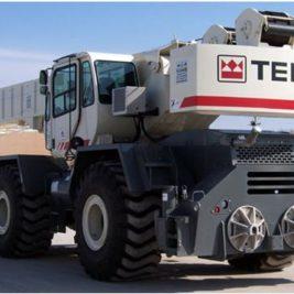 Terex T 780