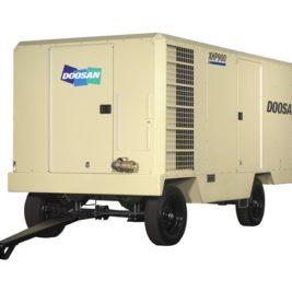 Doosan XHP 900 WCAT