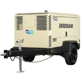 Doosan XP 375 WCU