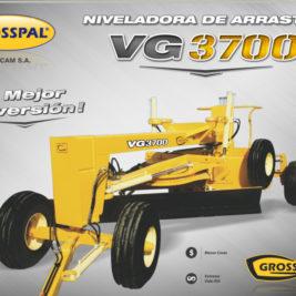 Grosspal VG 3700