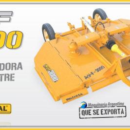 Grosspal AVF 3000