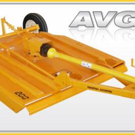 Grosspal AVG 120/150/200