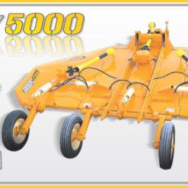 Grosspal DAV 5000