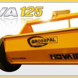 Grosspal Nova 125