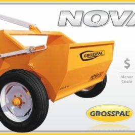 Grosspal Nova 150