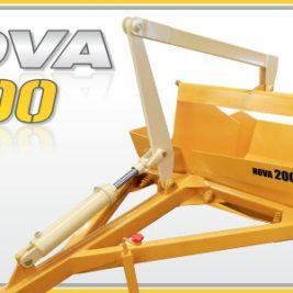 Grosspal Nova 200
