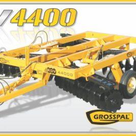 Grosspal RDV 4400