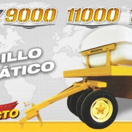 Grosspal RNV 9.000 / 11.000 / 13.000