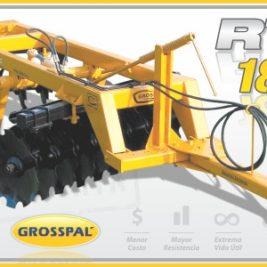 Grosspal RTE 18000