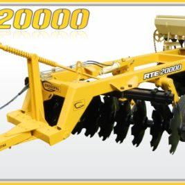 Grosspal RTE 20000