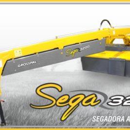 Grosspal Sega 3200