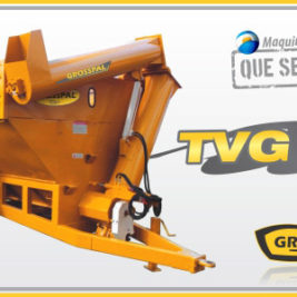 Grosspal TVG 12-14