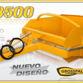 Grosspal VD 3500