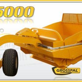 Grosspal VD 5000