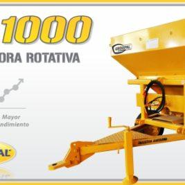 Grosspal VG 1000