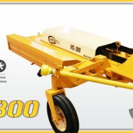 Grosspal VG 300