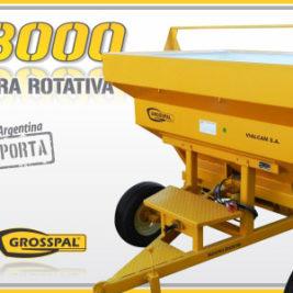 Grosspal VG 3000