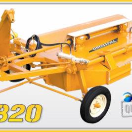 Grosspal VG 320