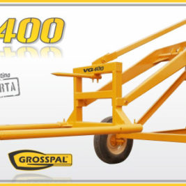 Grosspal VG 400