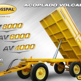 Grosspal AV 6000