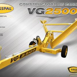 Grosspal VG 2500