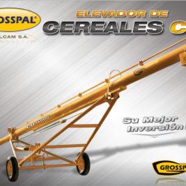 Grosspal Elevadores de Cereales CG