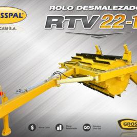 Grosspal RTV 22-10