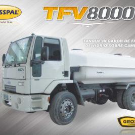 Grosspal TFV 8000