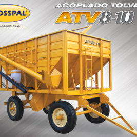 Grosspal ATV 8-10