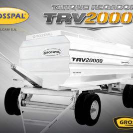 Grosspal TRV 20000