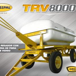 Grosspal TRV 8000