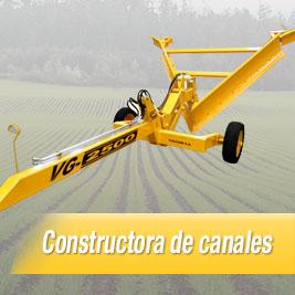 Constructora de canales