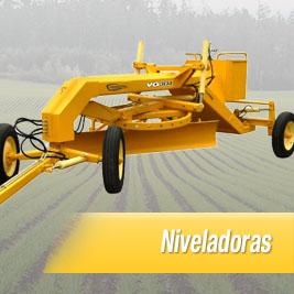 Niveladoras